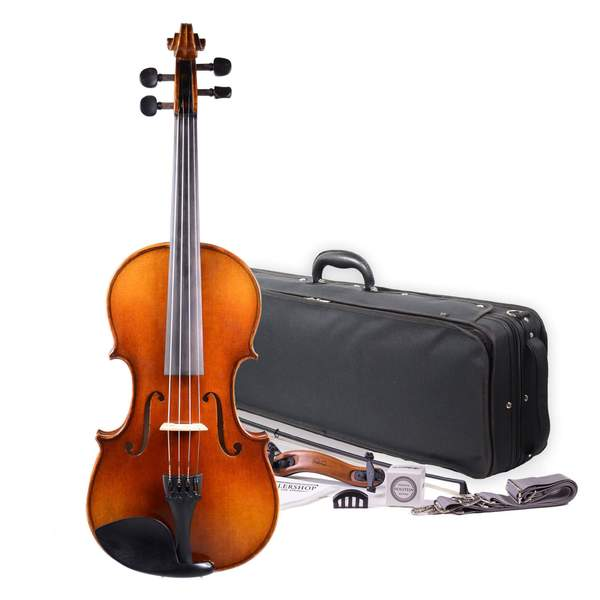 fiddlerman violin and case