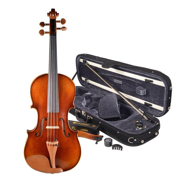 fiddlerman concert deluxe violin