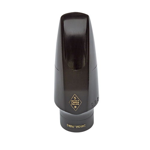 meyer hard rubber alto saxophone mouthpiece