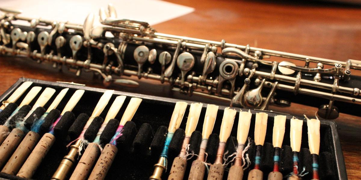 Oboe sound youtube