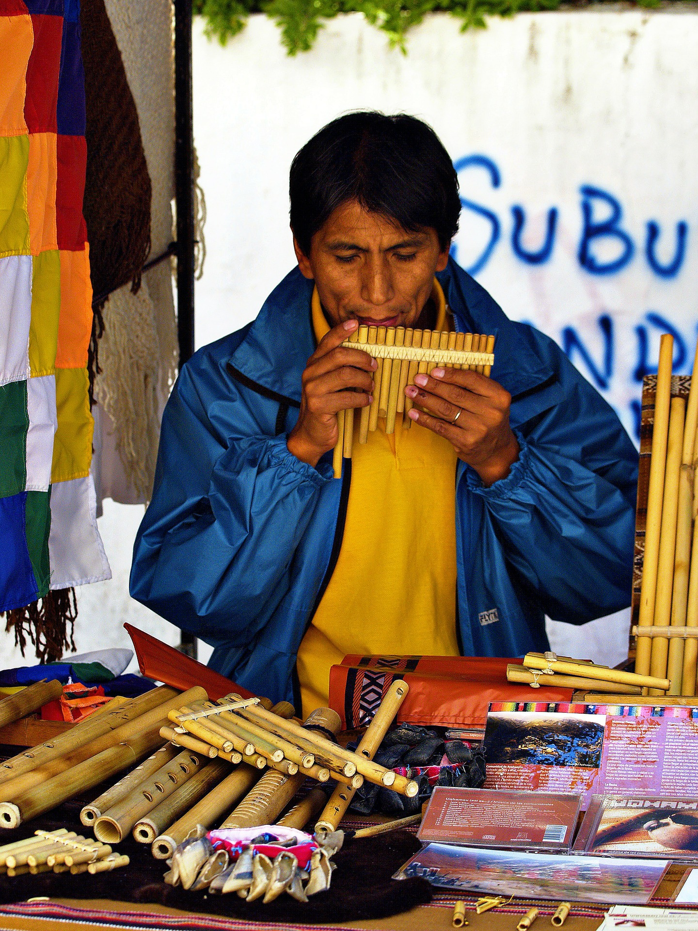 panpipes medieval instruments